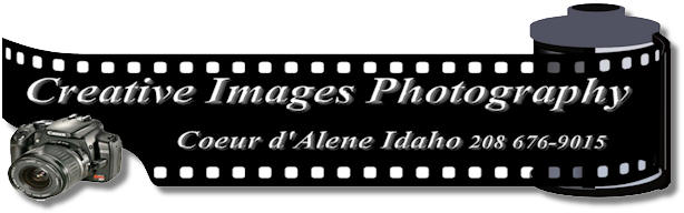 Coeur d'Alene Idaho Creative Images Photography!